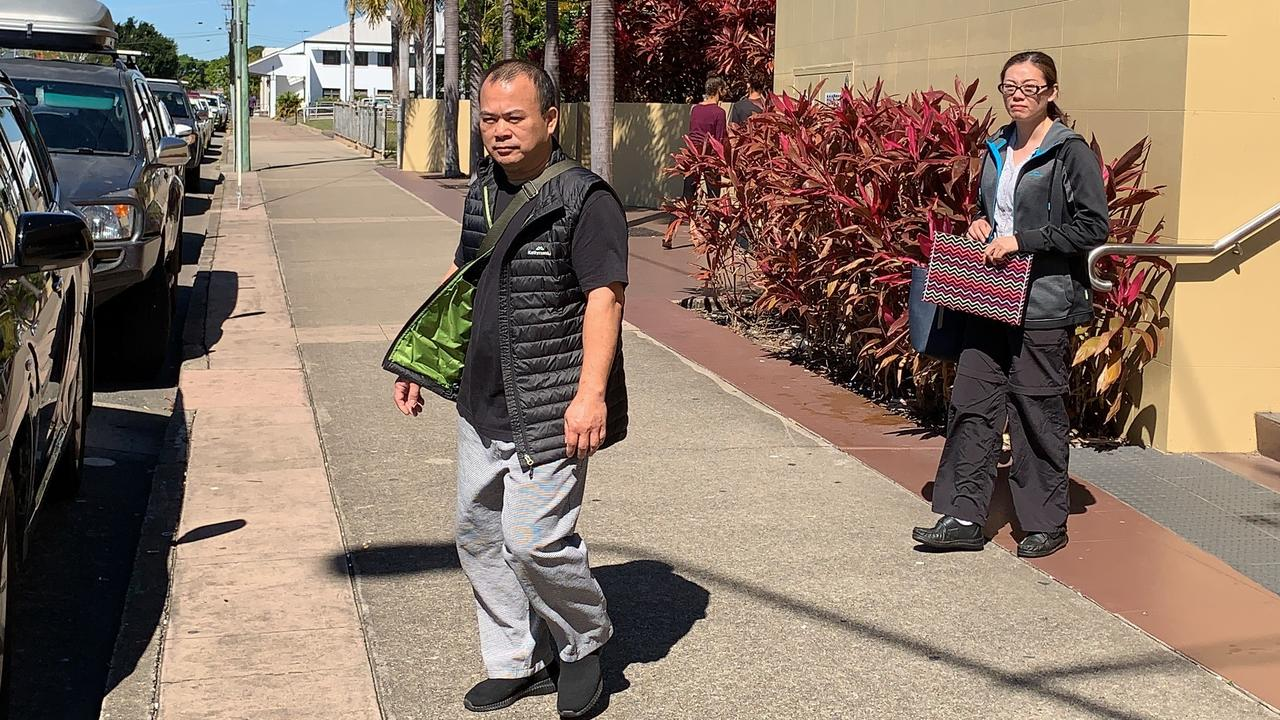Panda House owner Kent Loi Ming Cheuk pleaded guilty to four offences under the Food Act.