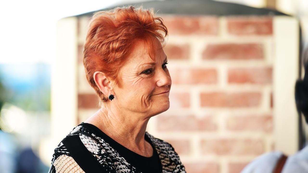 A letter writer says he was blocked from the Facebook page of a Coast candidate for Pauline Hanson's One Nation Party. Picture: Alix Sweeney