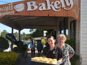 South Burnett businesses welcome long weekend customer boom