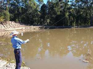 Water blitz reveals more oversized dams and illegal bores