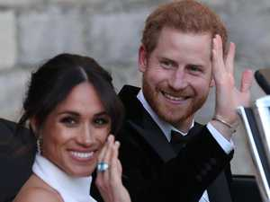 Meghan and Harry's book unveils a strange comfort