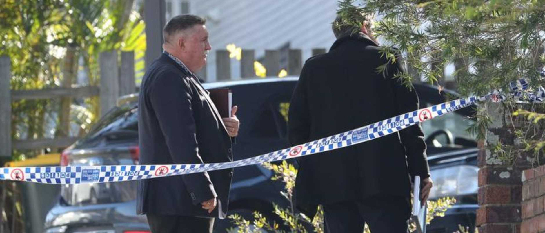 A man has been charged with attempted murder after allegedly stabbing a police officer in the face.