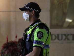 Two women escape hotel quarantine