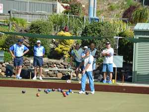 PHOTOS: Fierce bowling in the Tweed Byron matches