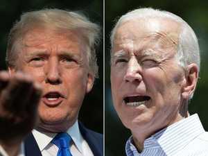 Biden faces challenge of life as Trump closes gap
