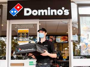 Wanted: 10,000 new staff as pizza chain set to expand