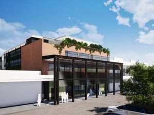 Rooftop bar, pool for new Gatton CBD development