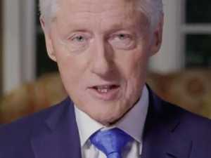 Bill Clinton's staggering hypocrisy