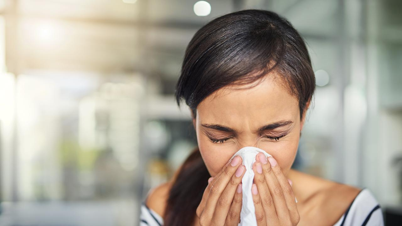 COVID-19 restrictions have resulted in a meagre number of reported flu cases in Ipswich this year, with just one case this month in what is usually peak flu season.