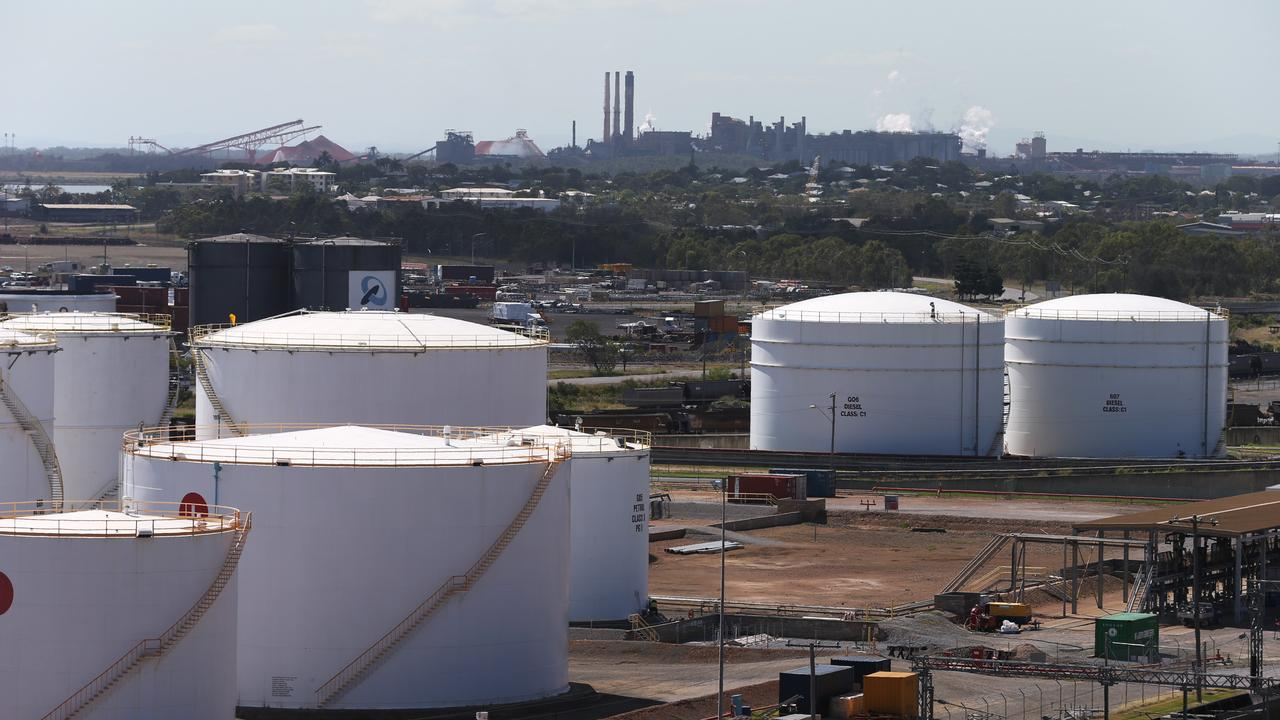 """Gladstone industry heavyweights were part of forums by The Next Economy that resulted in the report """"What Queensland Wants."""""""