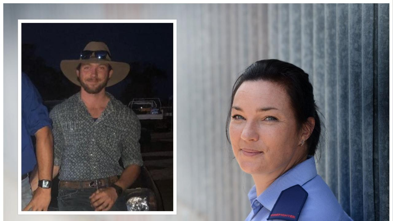 TRIBUTES FLOW: Imbil police have urged the community to not be complacent and to beware the fatal five after a devasting month of seven traffic accidents in the Mary Valley, two of them fatal, and one of them causing the death of Imbil Jorn Gilbert-Hall, pictured above, who was tended to at the scene of the crash by his mum Elle Hall, an Imbil first responder.