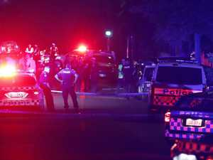Inside story: Night cops gunned down 'slasher' in shower of bullets