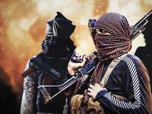 COVID-19 fails to curb Aussie terror threat