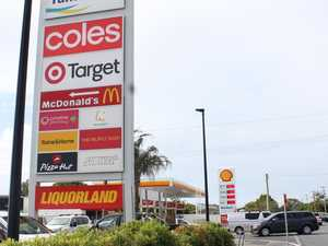 Yamba shopping centre evacuated after threat