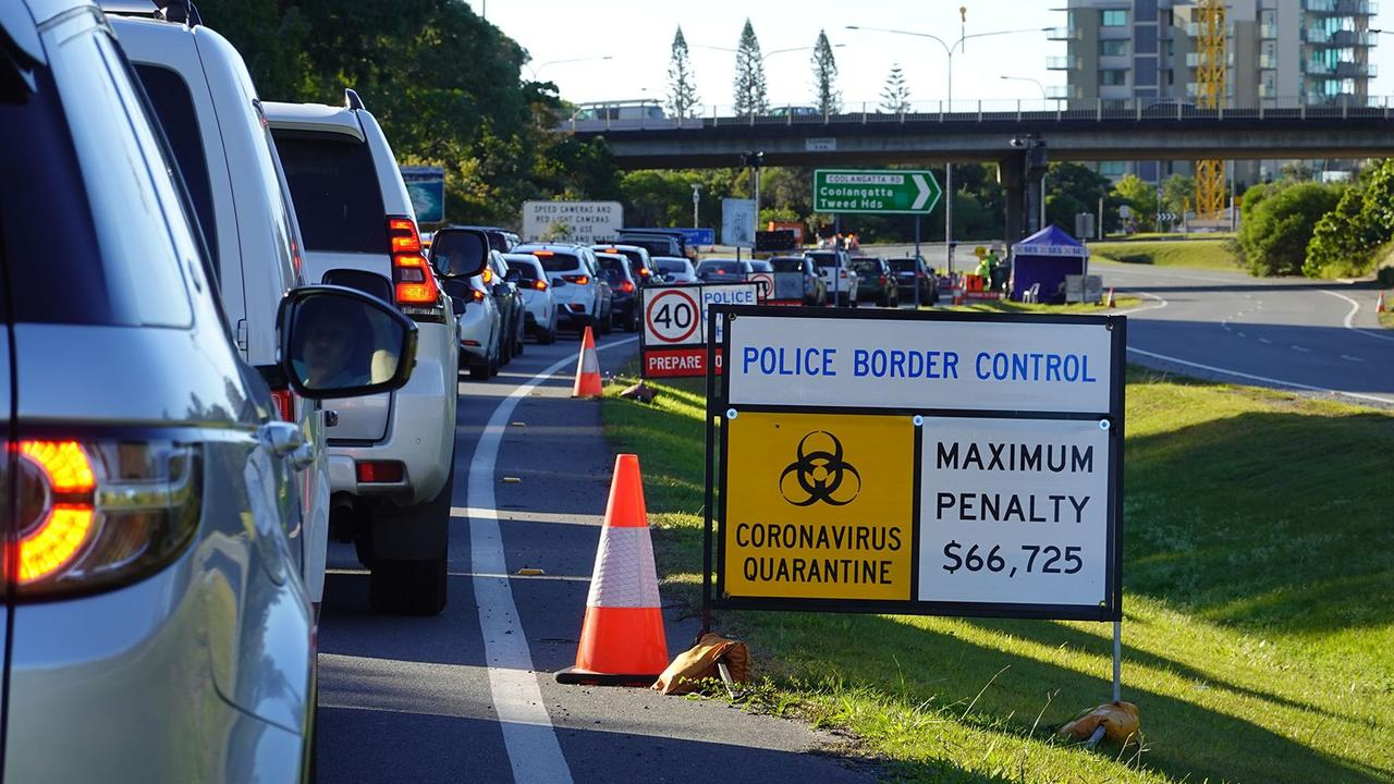 YOUR OPINION WANTED: Lismore Council want to hear from you about how the closure of the NSW and Queensland border is impacting on the community through an online survey.