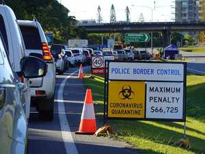 SURVEY: How is the border closure affecting you?
