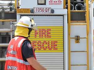Over 15 fire crews rush to South Burnett bushfire