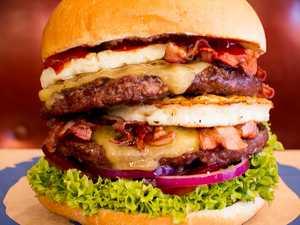 'I found the best burger in NZ'