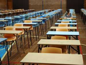 Students and parents struck with ATAR anxiety