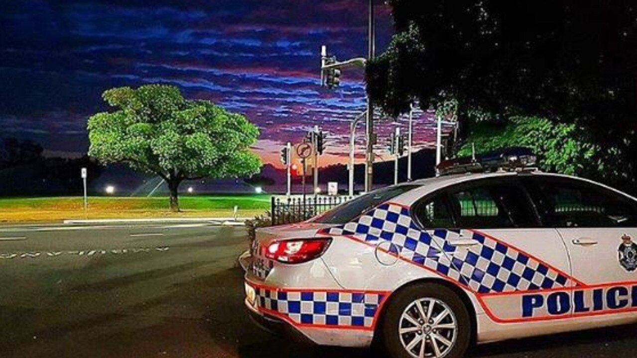 Police say two brothers were bashed and robbed of their moped in Noosa on Tuesday night. Picture: File