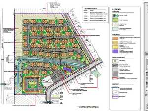 Proposed caravan park in Bowen gets new 2022 deadline