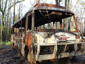 Submissions sought for bushfire class action