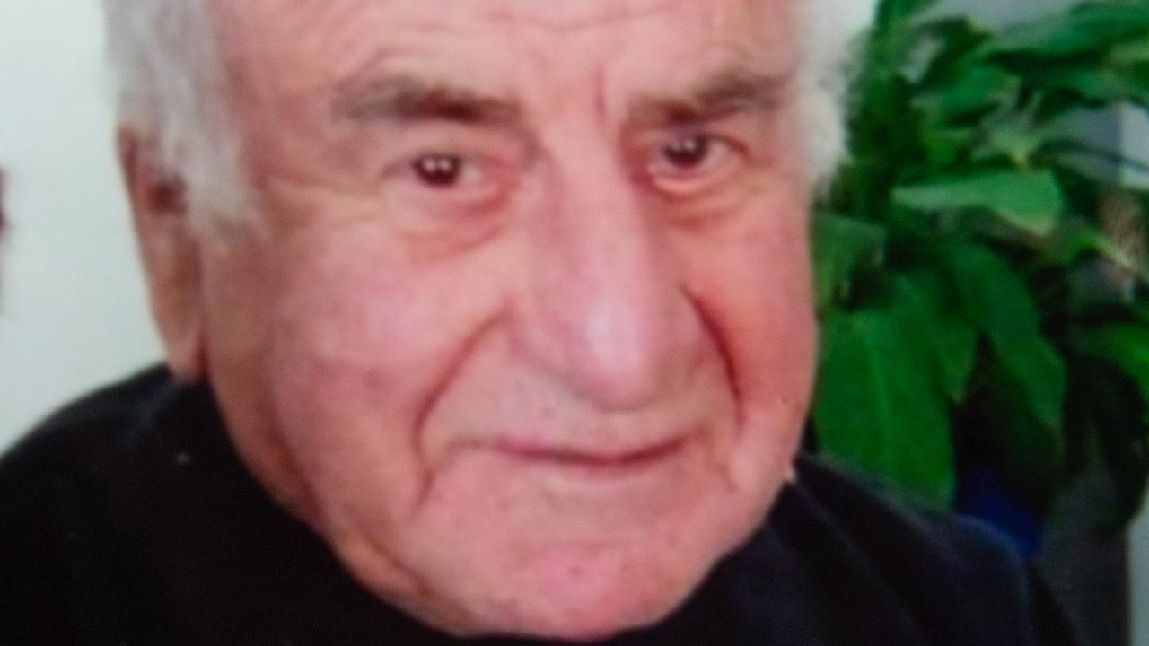 Dimitrios Fotiadis died in Northern Hospital, aged 79, Picture: Tony Gough