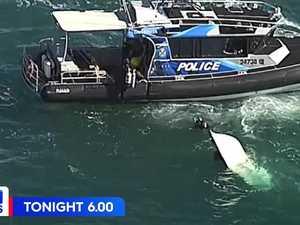 Tinana man killed in boating tragedy