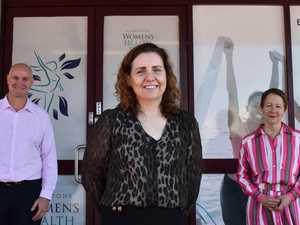 $200k funding for Gladstone DV services after shocking spike