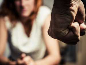Alleged DV offender banned from returning to Rocky