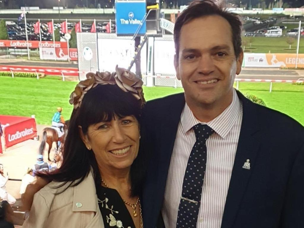 Dan and Rae Fletcher and the Queensland colts syndicate look set for more group one glory this spring.
