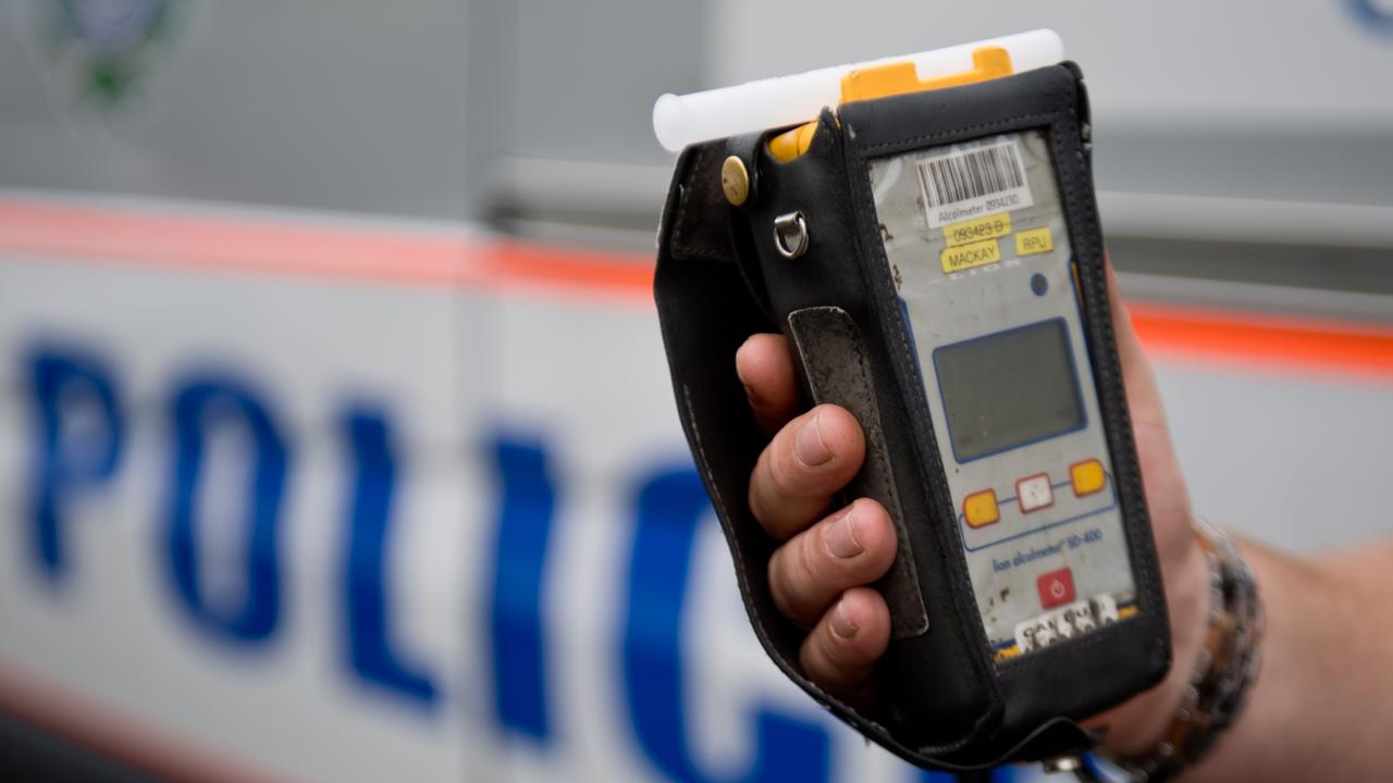 Several people faced the Gympie court yesterday on a range of driving offences. File photo