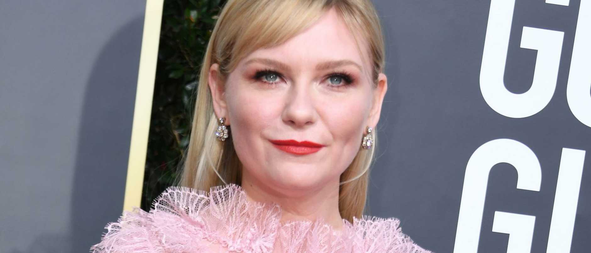 In the latest twist to Kanye's presidency bid, Kirsten Dunst has distanced herself from a campaign promo which used her image without consent.