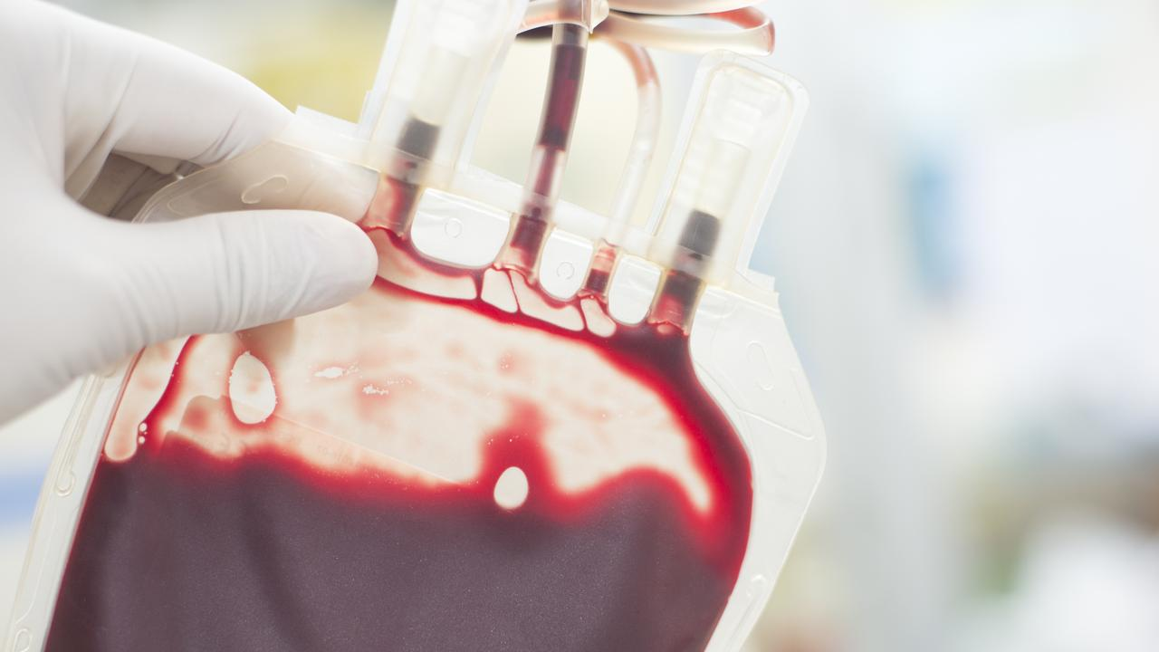 What lies beneath the surface of our skin is the beautiful and busy world of blood. To coincide with National Science Week, take a closer look at blood.