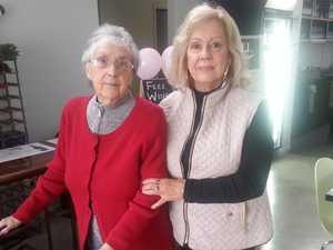 Nursing home resident denied COVID-19 treatment