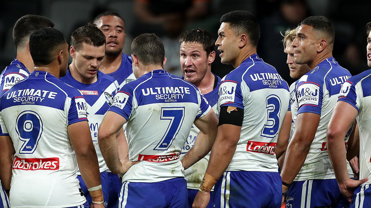 Uncontracted players nervously await the NRL's decision on squad sizes for next season.