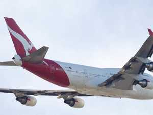 Qantas to cut another 2500 jobs