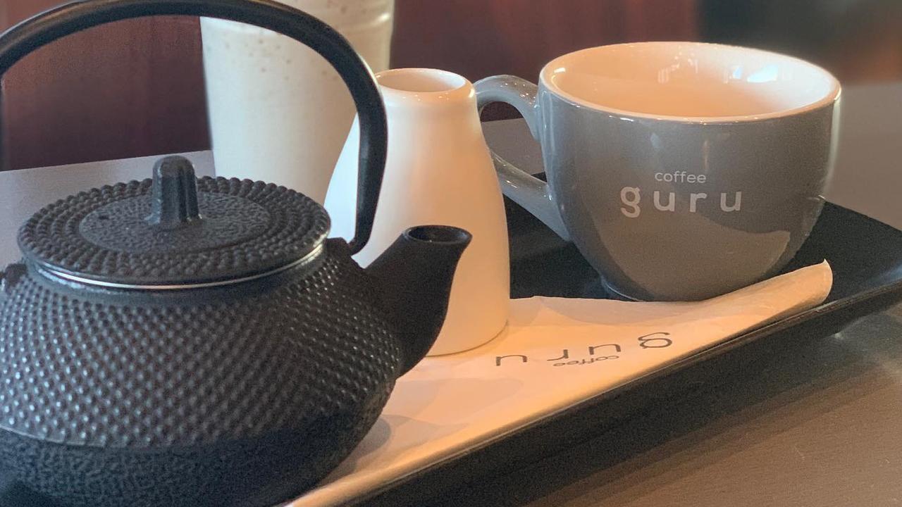Coffee Guru Brookwater