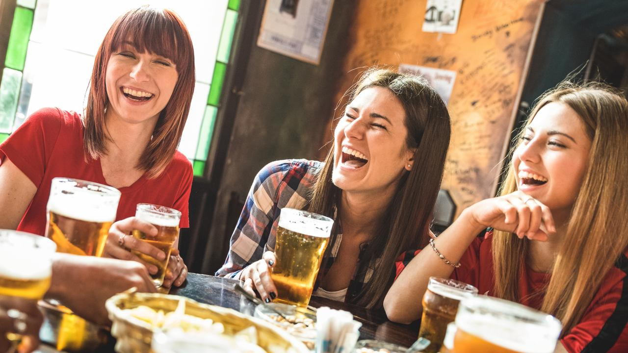 PUBS FINED: Police on the Northern Rivers are fining licensed premises which breach COVID-19 restrictions and they want people to let them know if there's a hotel near them not following the rules. File photo.