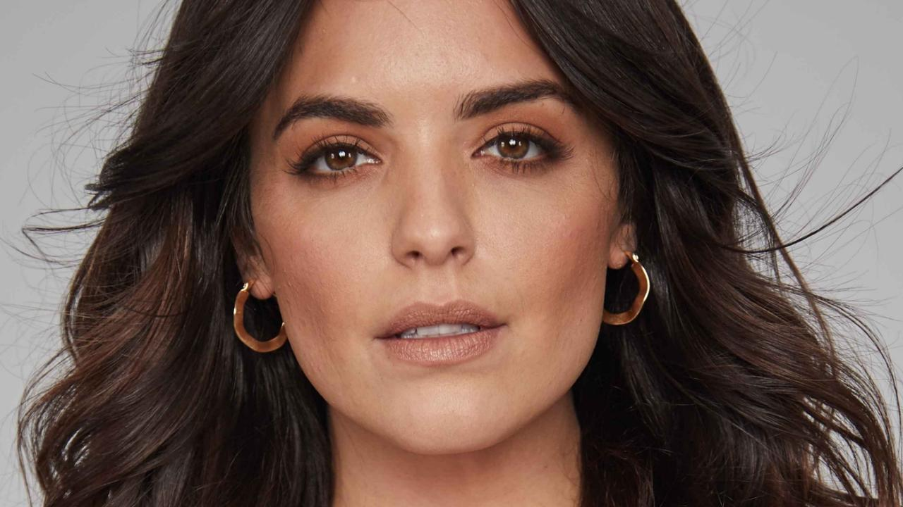 Playing For Keeps star Olympia Valance has revealed she has been fighting a cyber crime for over a year after her private images were leaked.