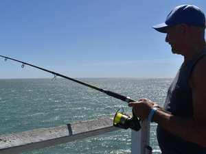 Fishing grants welcomed by club after tough times