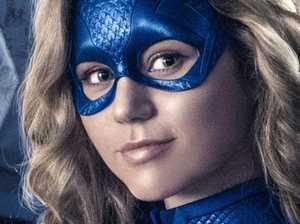 The sad story behind superhero Stargirl