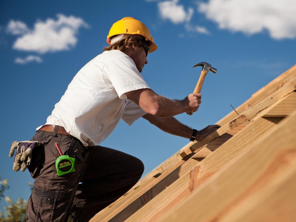August is Tradies Health Month in 2020 with a focus on tradespeople maintaining their health.