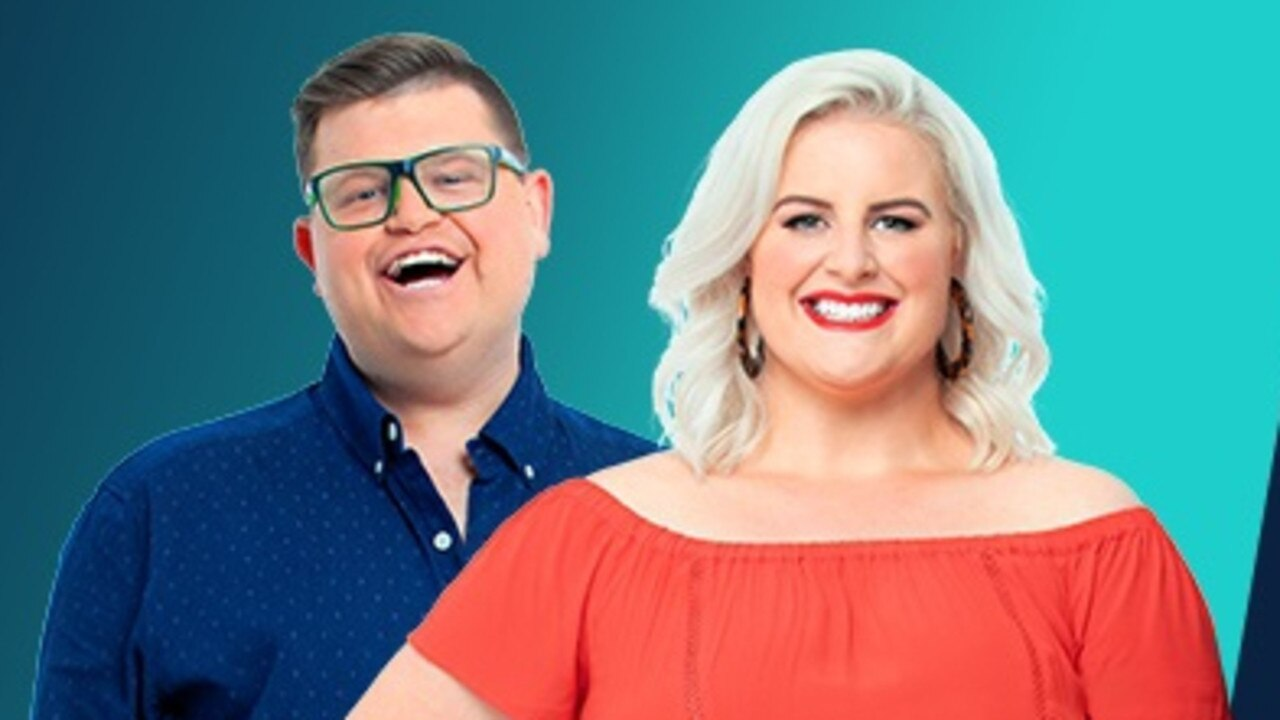 Two Townsville breakfast radio hosts will become the voice of the state as regional shows are axed.