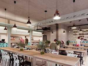 Innovative eatery headed for heart of Airlie Beach