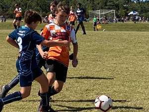 Whitsunday United dominates in Proserpine with hefty wins