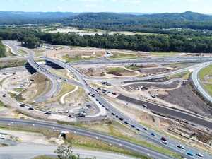 Bruce Highway must be dual carriageway: O'Dowd
