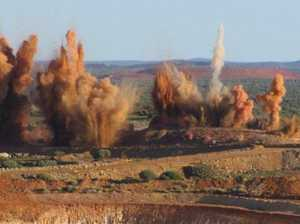 Beirut explosion warning for Qld mines, quarries