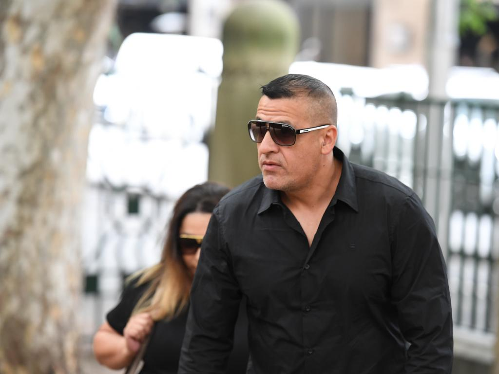 A member of the Michael Ibrahim-led tobacco-smuggling ring acted out of a need for money, not loyalty, a court has heard as he faces sentencing next month.