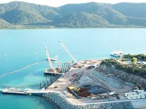 20 projects worth $6.7 billion earmarked for Whitsundays